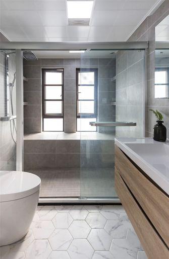 120平米三日式风格卫生间装修案例