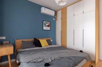 经济型公寓现代简约风格卧室装修案例