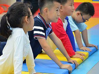 IKID爱酷少儿体能训练馆