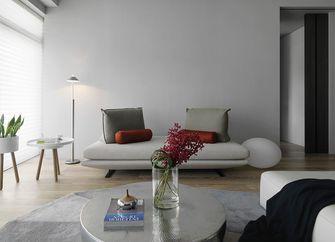 15-20万140平米三混搭风格客厅设计图