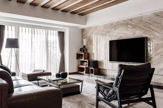 经济型120平米三室三厅中式风格客厅设计图