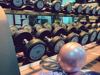 C12健身工作室