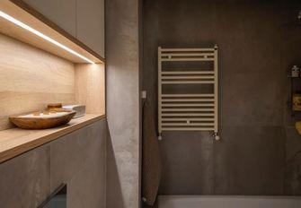5-10万80平米三新古典风格卫生间装修图片大全