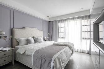 130平米三欧式风格卧室欣赏图