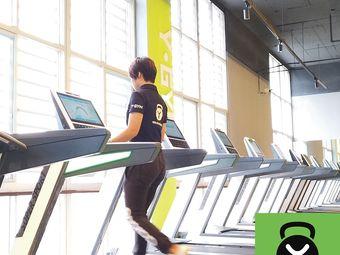 Y·GYM24小时智能健身(软件园二期店)