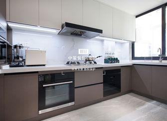 140平米四室两厅新古典风格厨房设计图