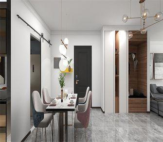 10-15万130平米三室三厅中式风格餐厅装修效果图