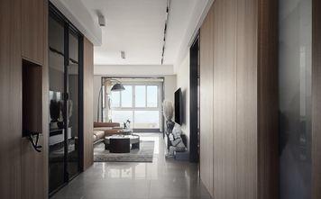 90平米三室一厅轻奢风格走廊装修效果图