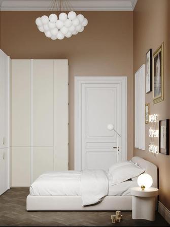 20万以上140平米四法式风格青少年房装修图片大全