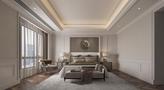 豪华型140平米别墅欧式风格卧室装修图片大全