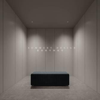 20万以上140平米四室四厅混搭风格储藏室效果图