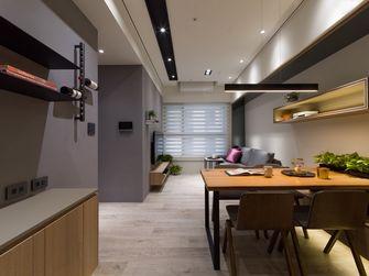 10-15万日式风格餐厅装修效果图