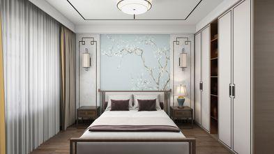 15-20万70平米新古典风格卧室效果图