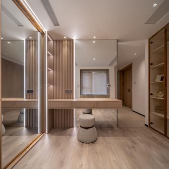 豪华型140平米四室两厅现代简约风格梳妆台图片