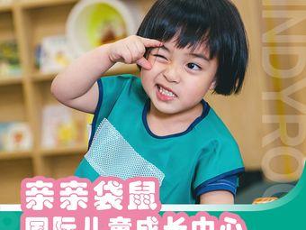 亲亲袋鼠国际早教晋江中心