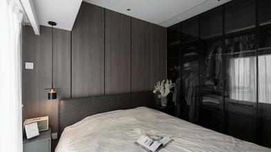 90平米三美式风格卧室装修图片大全
