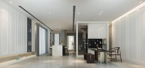 豪华型140平米别墅混搭风格其他区域装修效果图