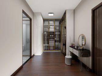 豪华型140平米别墅中式风格玄关图片大全