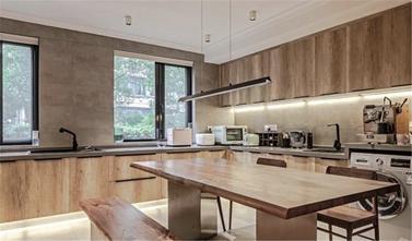 10-15万80平米北欧风格厨房图片大全