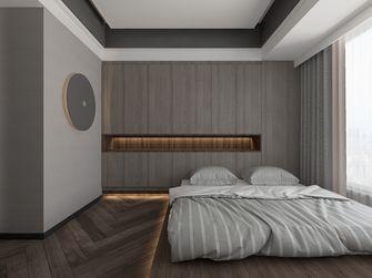 140平米三室两厅东南亚风格卧室设计图