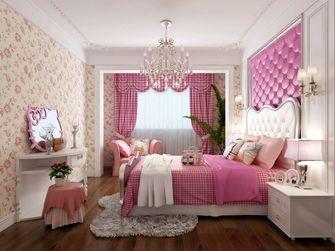 20万以上140平米别墅欧式风格青少年房装修图片大全