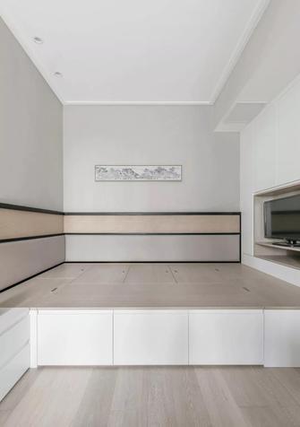 经济型100平米中式风格卧室图