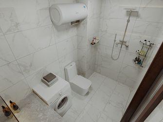 10-15万70平米中式风格卫生间装修图片大全