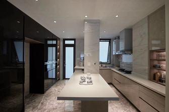 100平米轻奢风格客厅装修效果图