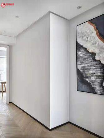 20万以上140平米三室两厅欧式风格客厅图