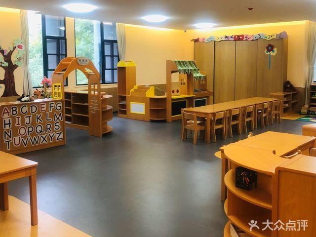 宣懷國際科學幼兒園
