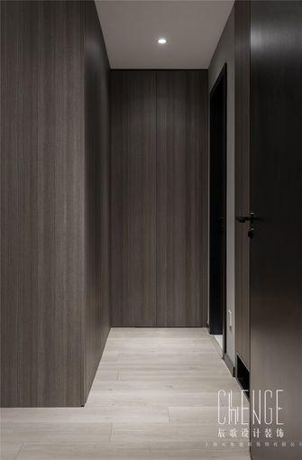 10-15万100平米现代简约风格走廊装修效果图