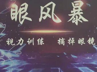 连云港眼风暴视力训练中心(苍梧店)