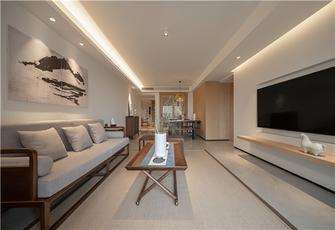 富裕型140平米四中式风格客厅欣赏图