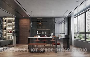 3-5万140平米港式风格餐厅效果图