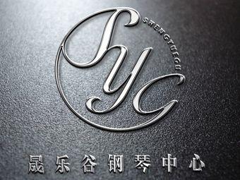晟乐谷钢琴中心(同志街校区)
