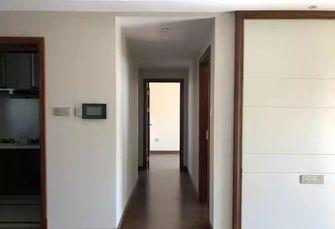 110平米三北欧风格走廊装修效果图