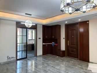15-20万三中式风格客厅效果图