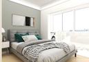 经济型60平米混搭风格卧室图片