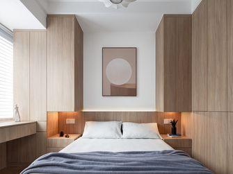 10-15万100平米三北欧风格卧室图片