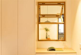 10-15万70平米三室两厅田园风格卧室效果图