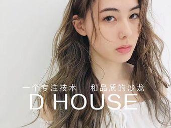 D·HOUSE