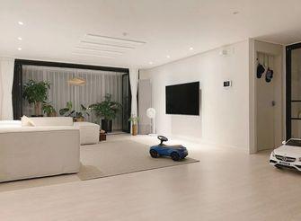 10-15万90平米三室一厅东南亚风格客厅效果图