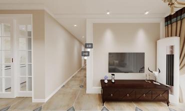 15-20万70平米三室两厅美式风格其他区域装修案例