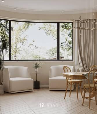 公寓法式风格阳台装修效果图