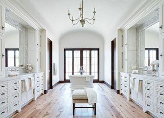 3万以下110平米三室一厅地中海风格客厅装修案例
