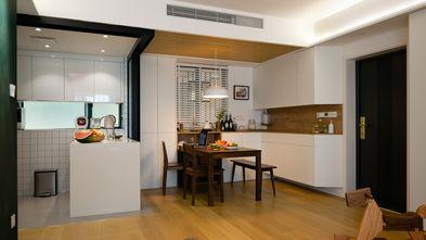 经济型三室两厅日式风格玄关图片