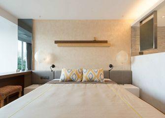 豪华型140平米混搭风格卧室图