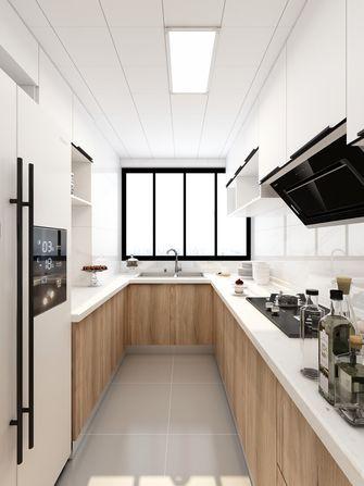 5-10万70平米日式风格厨房欣赏图