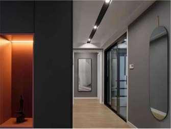 经济型120平米混搭风格走廊图