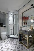 110平米三室两厅欧式风格青少年房装修案例